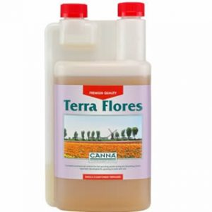 terraflores