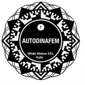 white widow xxl x1