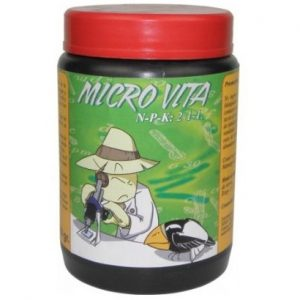 microvita 150